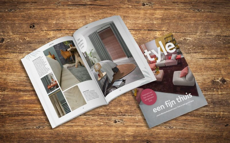 Jacobs Thuis & Interieur Restyle Magazine